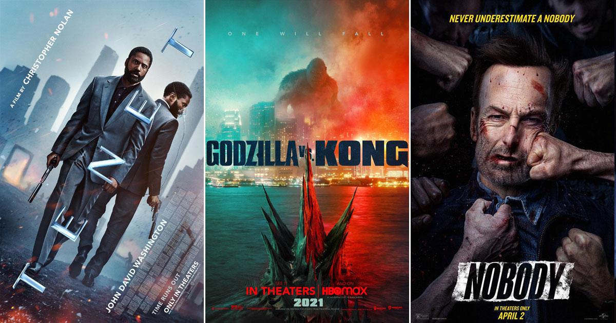 Godzilla vs Kong Has Stormed The China Box Office