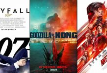Godzilla vs Kong Is Doing Excellent Business In India Considering Pandemic