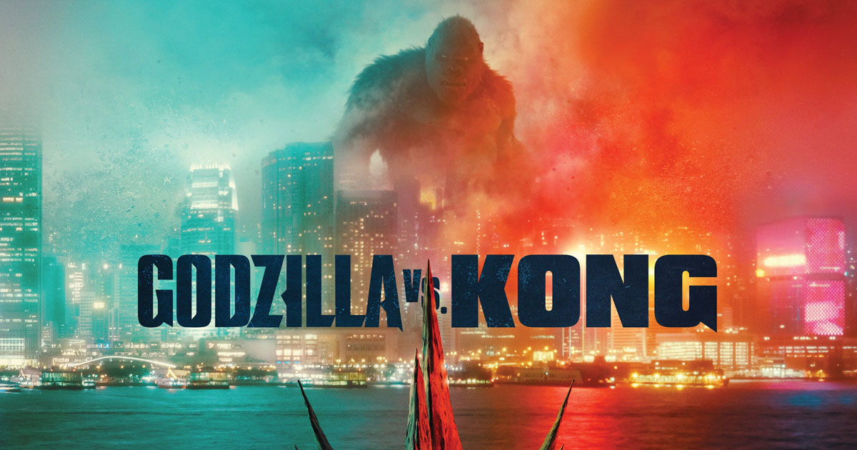 Godzilla Vs Kong Is Releasing At Indian Box Office With Very Less Awareness