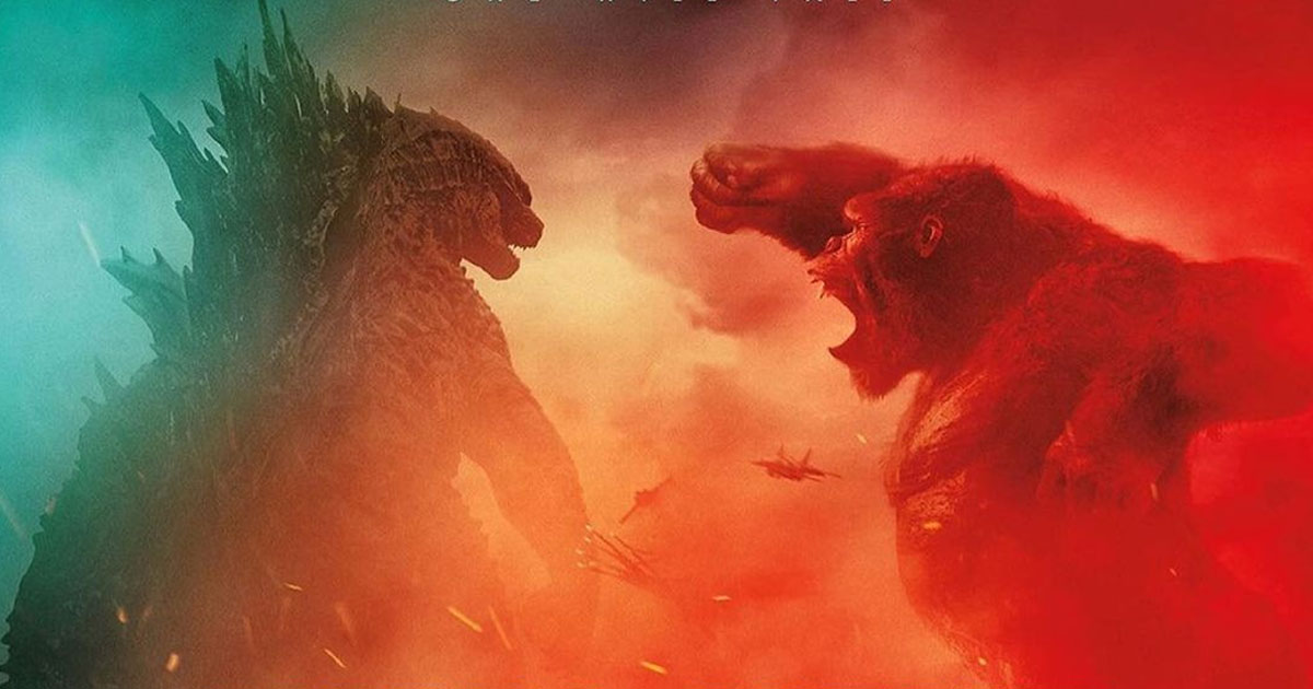 Godzilla vs Kong Movie Review: Monstertainment At Its Best!