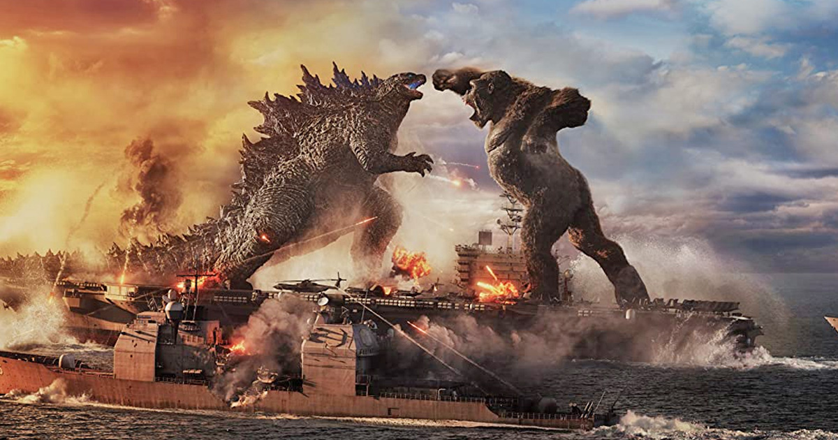 Godzilla vs. Kong To Release In China First & Not US & Here's Why This Decision Makes Total Sense!