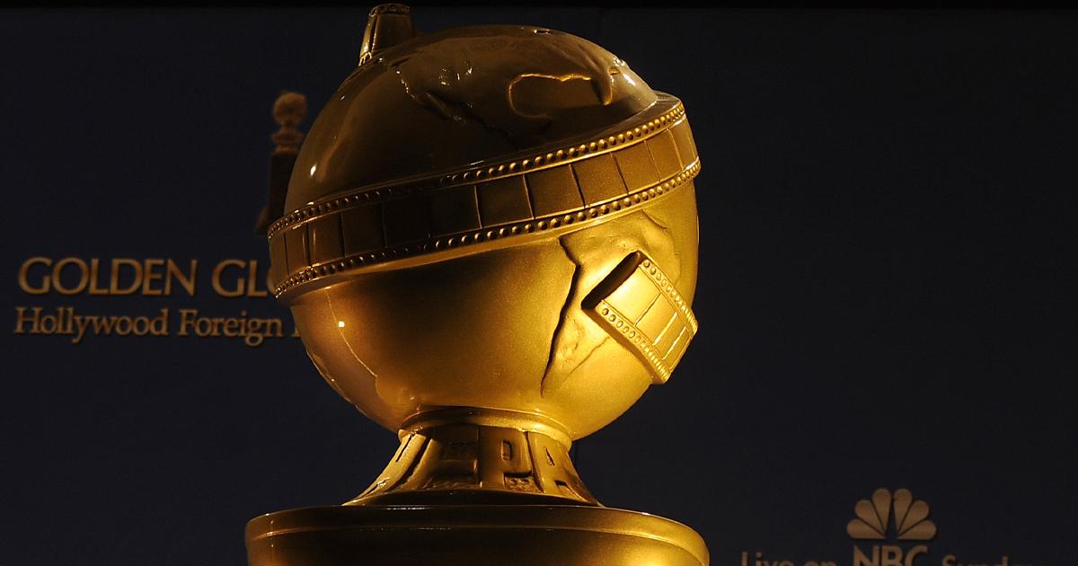 Golden Globes TV audience plummets by more than half