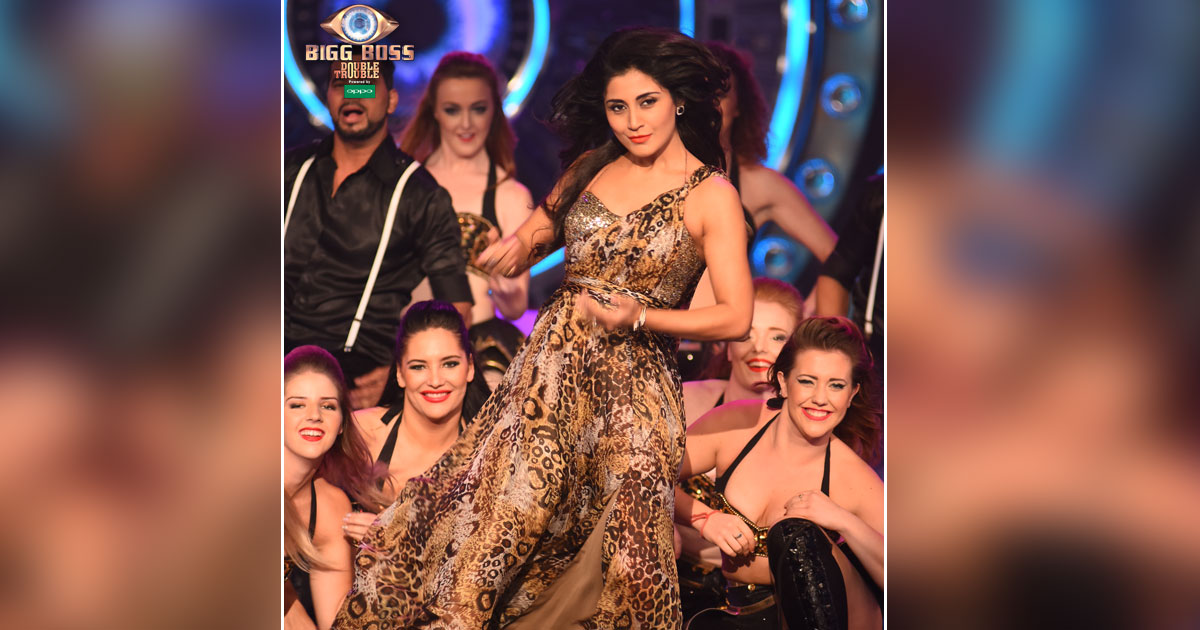 Golmaal Actress Rimi Sen Was Paid 2.29 Crores For Bigg Boss 9
