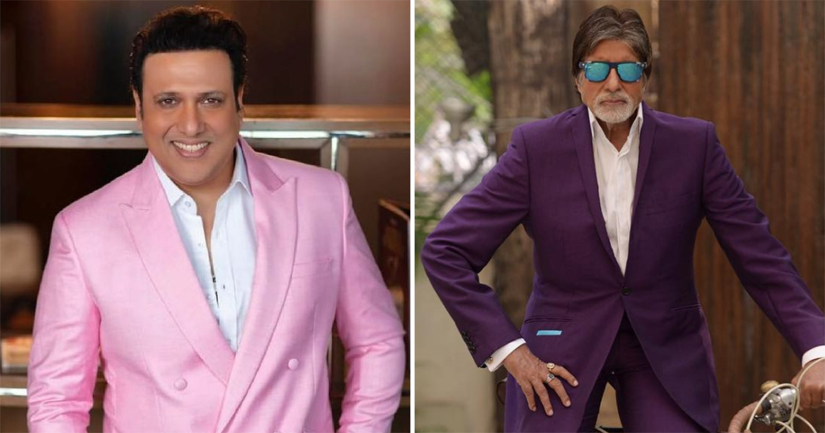 Govinda Reacts On How Existing Nepotism In The Industry Has Affected Him