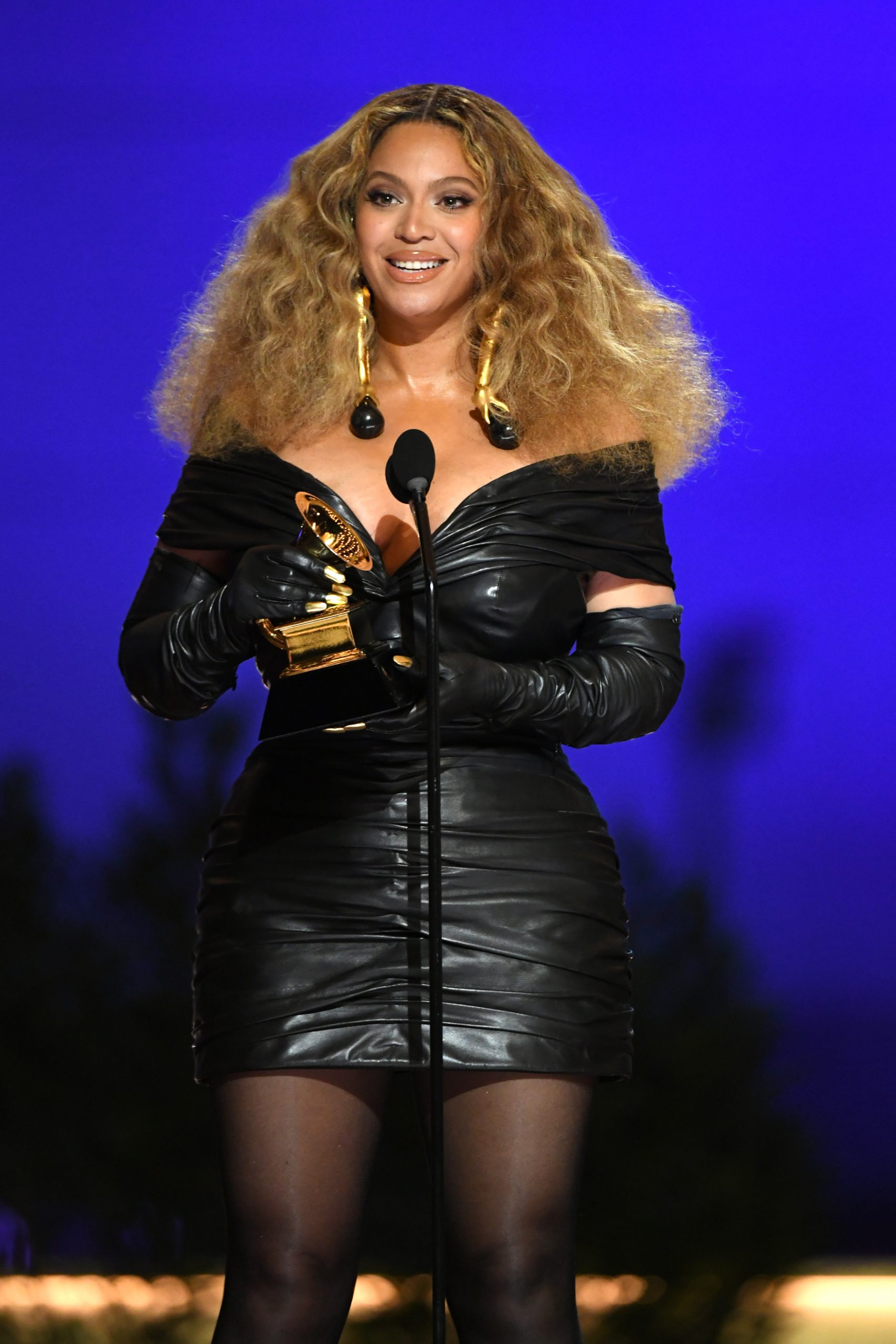 Beyonce (PC: Getty Images)