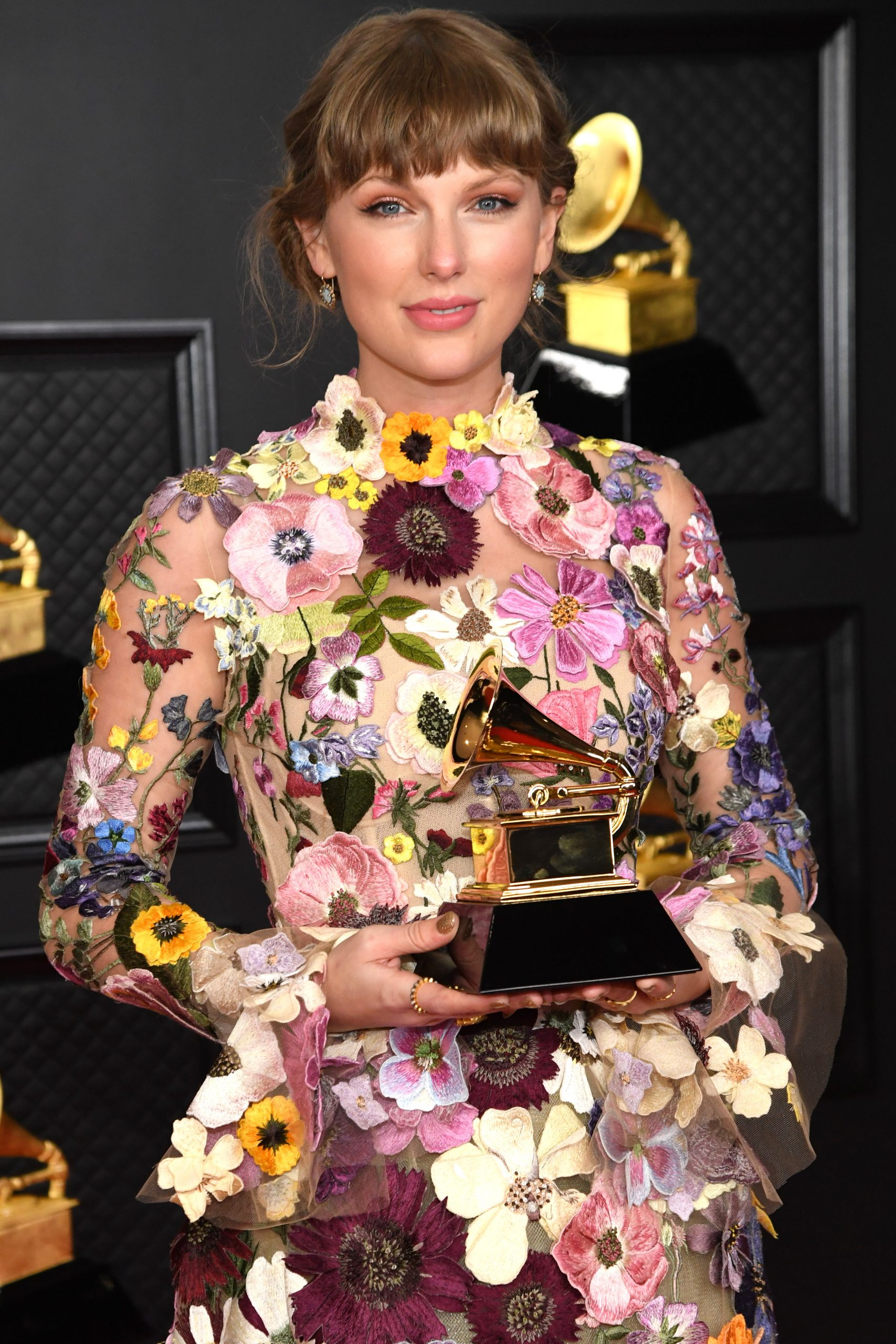 Taylor Swift (PC: Getty Images)