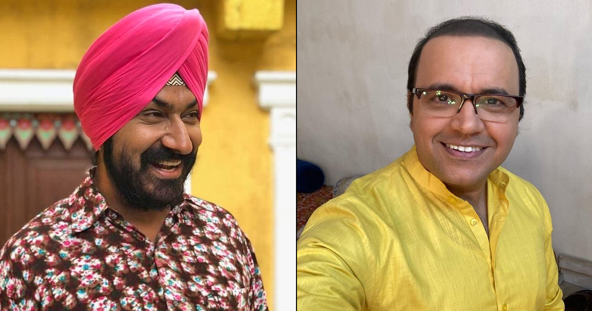 Gurucharan Singh Sends Wishes To COVID+ Mandar Chandwadkar