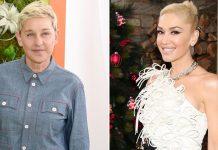 Gwen Stefani wants Ellen DeGeneres to be her Maid of Honour