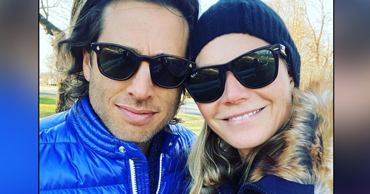 Gwyneth Paltrow Wish For Husband Brad Falchuk On His 50th Birthday Has Our Hearts, Check Out