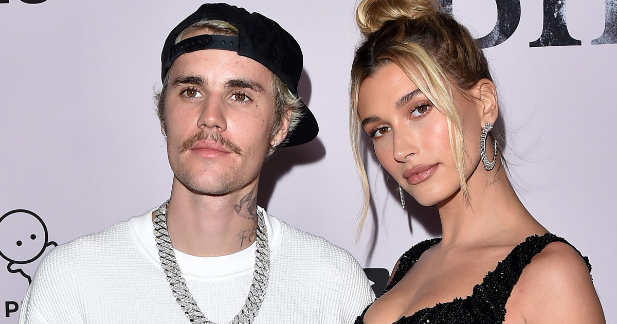 HAILEY BIEBER: 'I MAY WEAR A FACEMASK IN PUBLIC FOREVER'