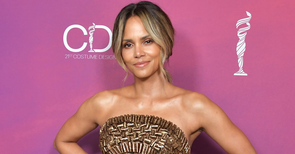HALLE BERRY MAKES A BIG SAVING IN ONGOING CHILD SUPPORT BATTLE