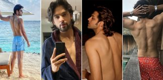 Happy Birthday Parth Samthaan – Here's 4 Times When The Actor Made Our Heartbeats Skip With His Hot Bod!
