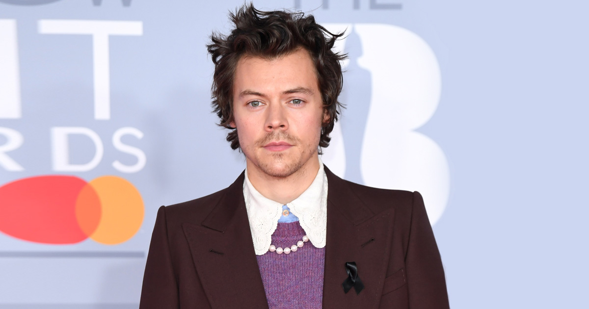 "Harry Styles Once Said ""There Are A Lot Of Good Artists Who Are Dicks"" Raising Too Many Eyebrows, Deets Inside"