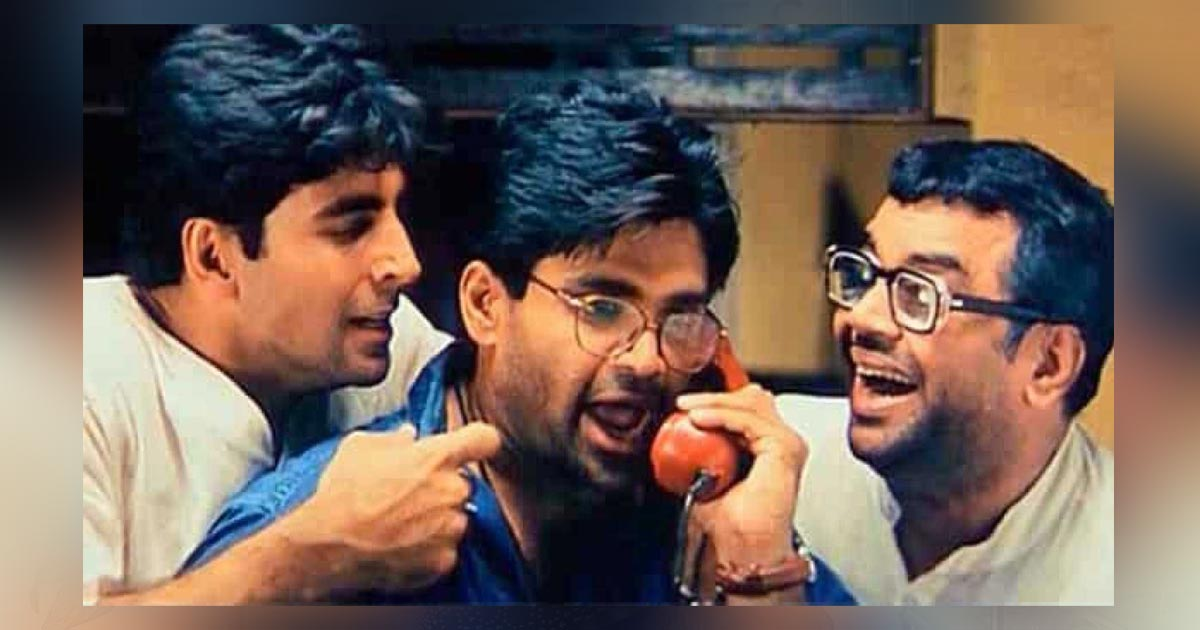 Hera Pheri 3 Will Start From Where The Previous Part Ended