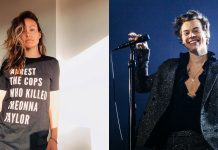 Here's How Olivia Wilde Made Harry Styles Feel Special After His Big Win At Grammy 2021