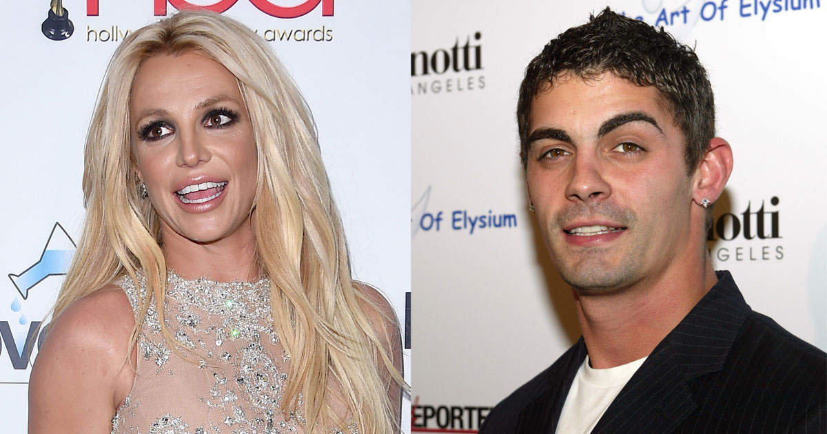 Here's What Happened With Britney Spears & Jason Alexander's 55-Hour Las Vegas Wedding