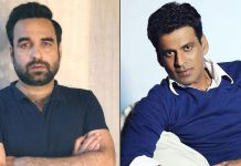 Here's Why Pankaj Tripathi Stole Manoj Bajpayee's Slippers From A 5-Star Hotel In Patna