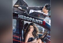 Heropanti 2 Eid Release Poster Ft. Tiger Shroff & Tara Sutaria On 'How's The Hype?': Blockbuster Or Lacklustre? Vote Now