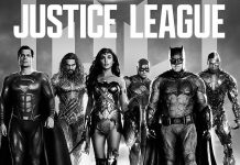 HOUR OF NEW JUSTICE LEAGUE MOVIE LEAKED ON STREAMING SITE BY MISTAKE