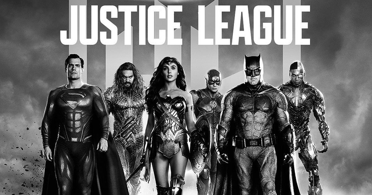 Zack Snyder's Justice League Accidentally Leaked, HBO Max Confirms
