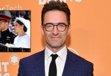 HUGH JACKMAN THANKS DUKE & DUCHESS OF SUSSEX FOR 'COURAGE' IN TV INTERVIEW
