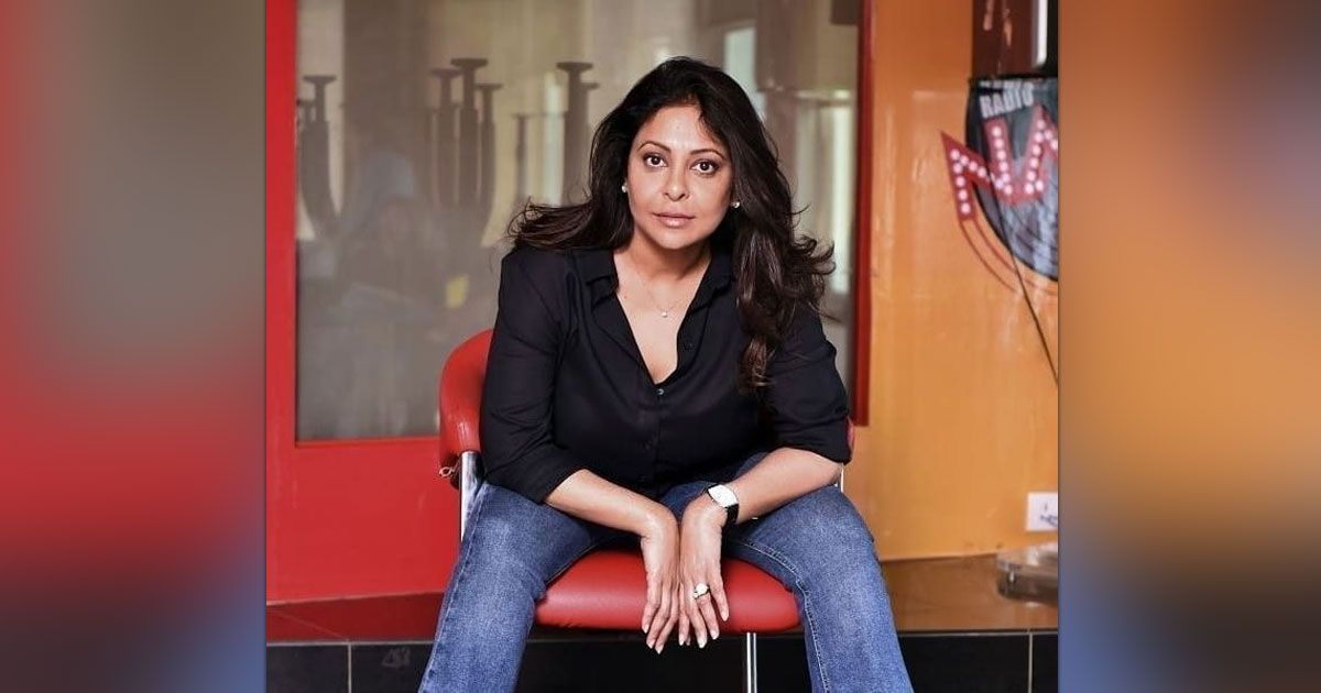 """""""I am greedy as an actor"""",shares Shefali Shah on doing so many different roles"""
