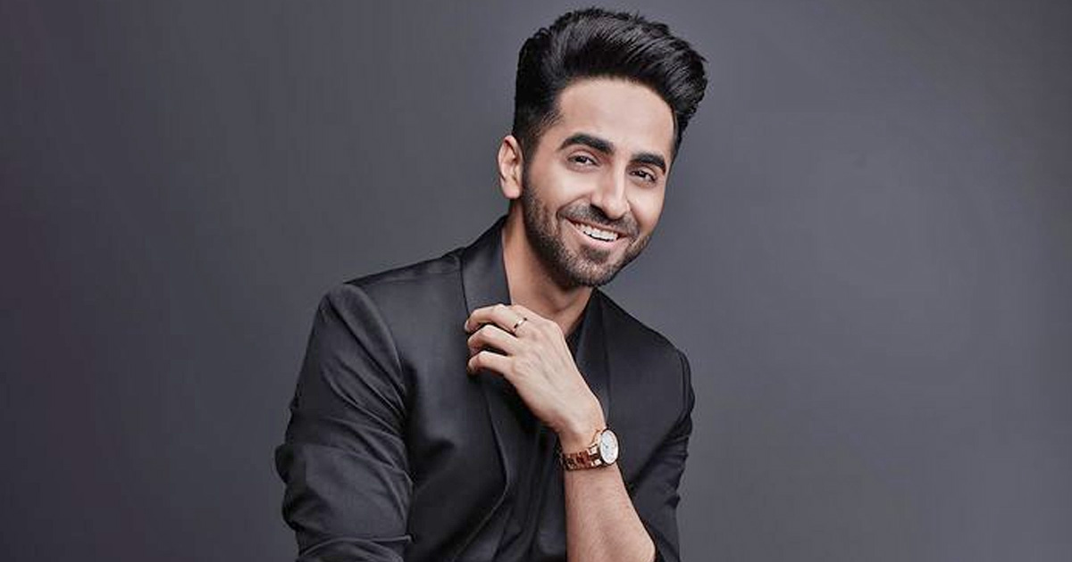 'I want to collaborate with as many new film-makers as possible!' : Ayushmann Khurrana