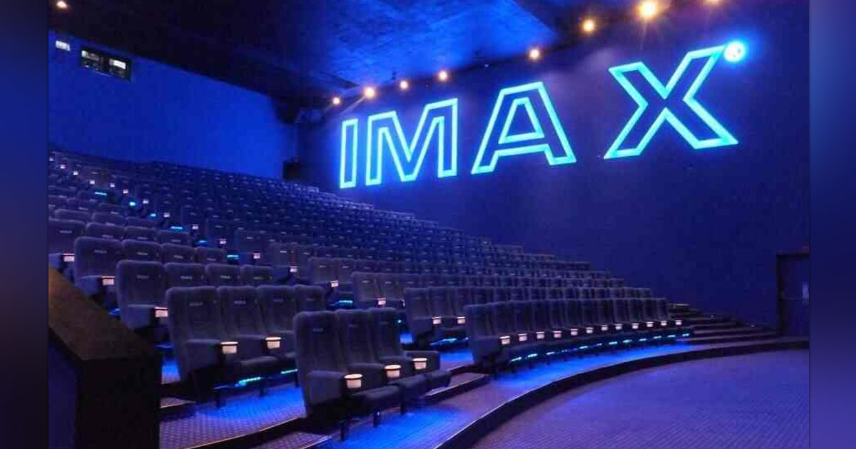 IMAX China Loses $26 Million But Claims To Be Strengthened Post-Pandemic, Deets Inside