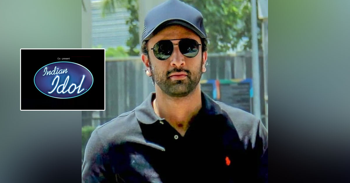 Ranbir Kapoor On Indian Idol 12 Recalls Being Rejected By His Music Teacher