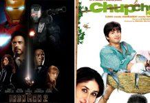 Iron Man 2 X Chup Chup Ke: This Mixing Of Tony Stark & Rajpal Yadav's Dialogues Is Crazy AF