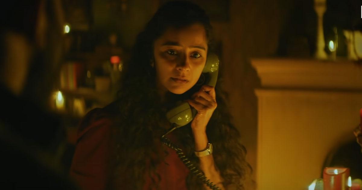 Irul Trailer Review Starring Fahadh Faasil, Soubin Shahir & Darshana Rajendran