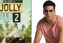 Is Akshay Kumar Prepping For Jolly LLB 3?