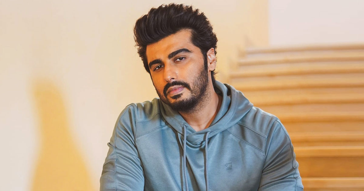 'It is crucial for women to stand up for themselves and their dreams': says Arjun Kapoor, who is celebrating young girls who have broken societal stereotypes on Women's Day!