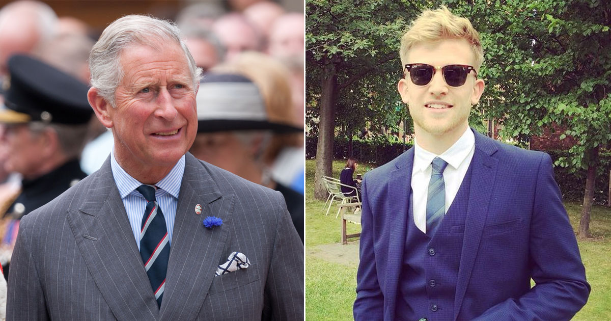 JACK FARTHING CAST AS PRINCE CHARLES IN NEW DIANA FILM SPENCER