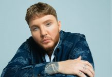JAMES ARTHUR REGRETS WAY HE TREATED GIRLS AT HEIGHT OF FAME