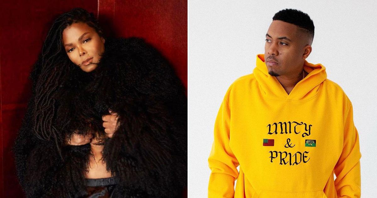 Janet Jackson & Nas' Albums Added To U.S. National Recording Registry