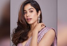 Janhvi Kapoor Reacts To Her Security Misbehaving With Fan
