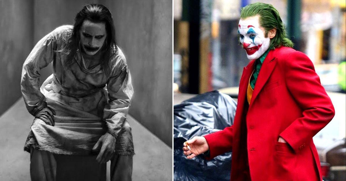 Jared Leto Feels He Can Play The Joker Better Than Joaquin Phoenix?
