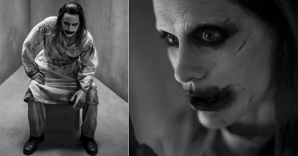 Jared Leto's Joker To Make A Comeback After Justice League?