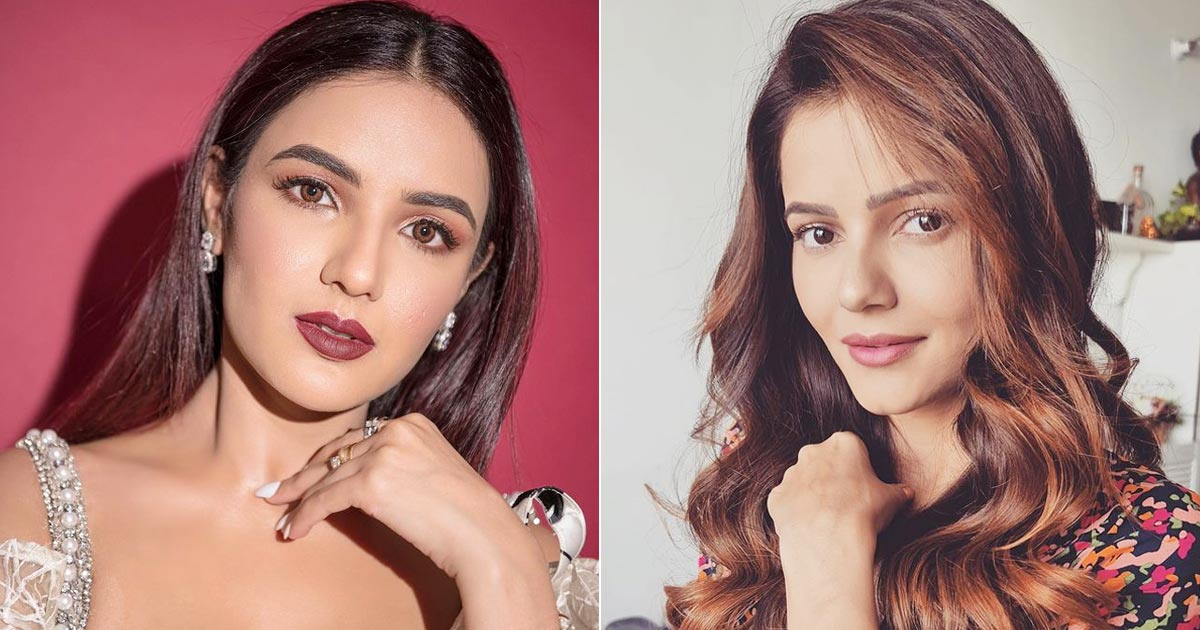 Jasmin Bhasin Opens Up On Twitter War With Rubina Dilaik Fans, Check Out