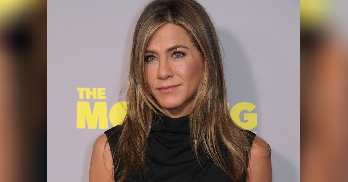 Jennifer Aniston Is A Force To Reckon With & Her Quotes Prove The Same