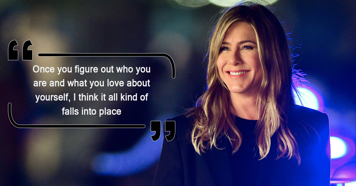 Jennifer Aniston Is A Force To Reckon With & Her Quotes Prove The Same, Read On