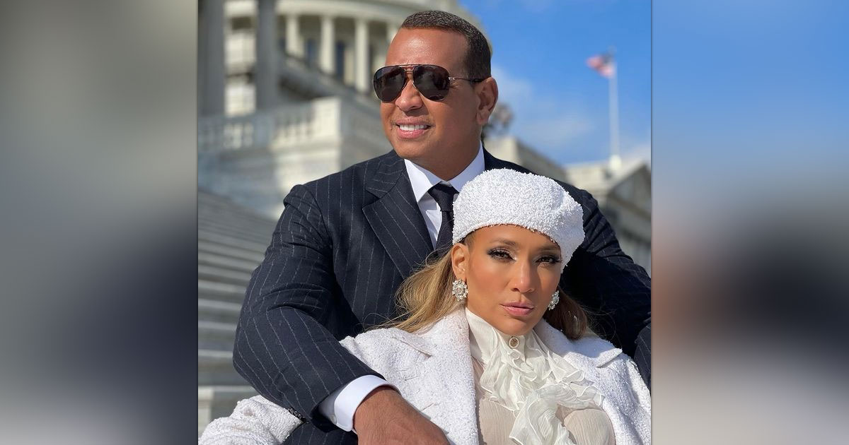 Jennifer Lopez & Alex Rodriguez Rubbish All The Split Rumours & Issue A Joint Statement To Assure They Are Very Much Together