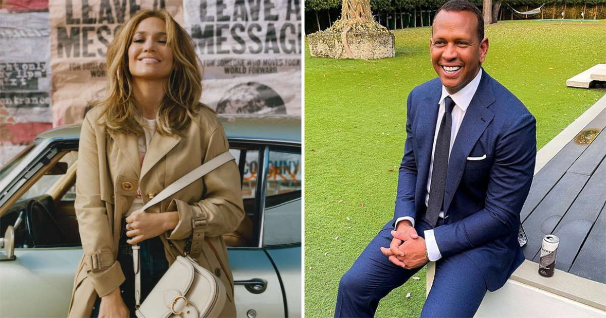 Jennifer Lopez & Alex Rodriguez's Two-Year-Old Engagement Comes To An End!