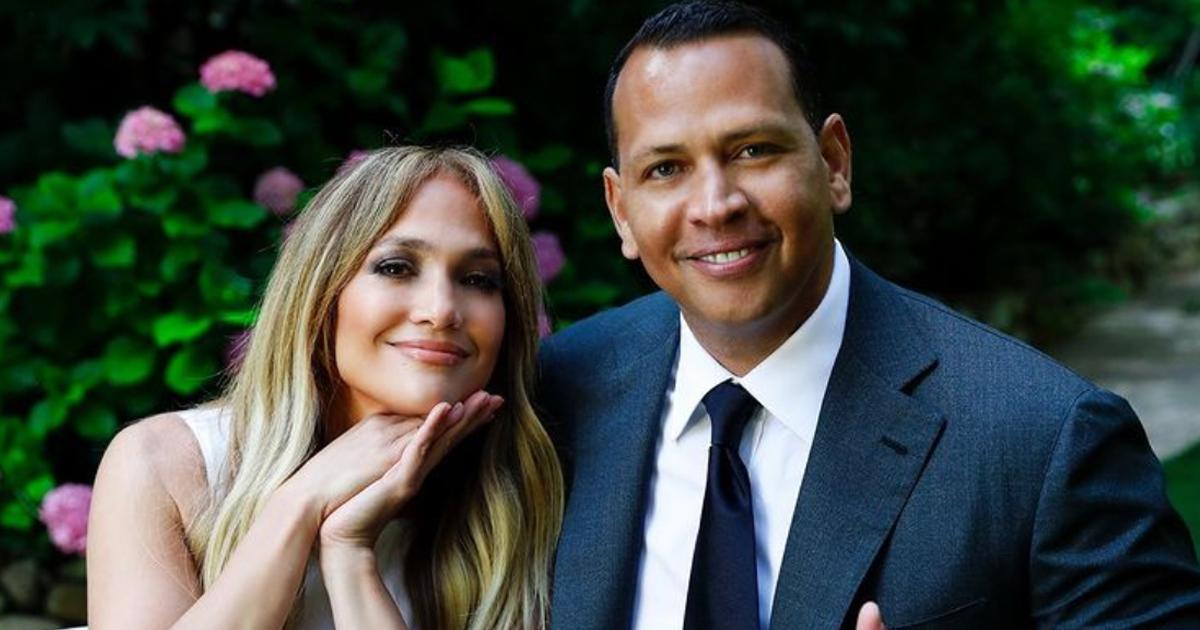 JENNIFER LOPEZ AND ALEX RODRIGUEZ ENTER NEW BUSINESS DEAL AFTER RECONCILIATION
