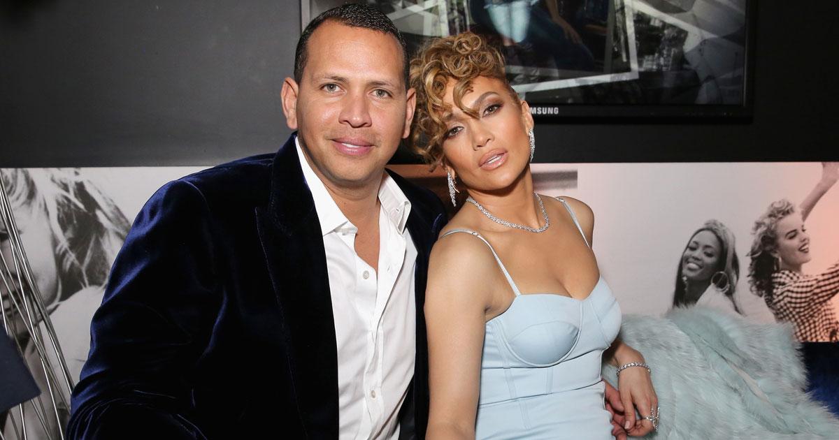 Jennifer Lopez & Alex Rodriguez Confirm Their Split