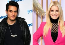 JESSICA SIMPSON DOESN'T NEED PUBLIC APOLOGY FROM JOHN MAYER