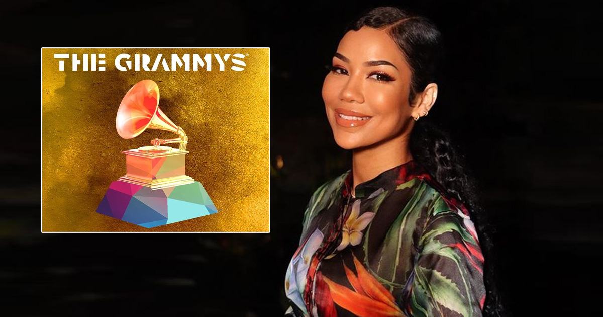 Jhene Aiko Turns Host For Grammy Awards Premiere Ceremony Happening In March, Read On