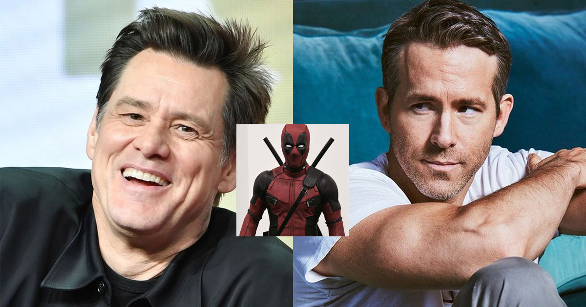 Jim Carrey To Be The Villain In Deadpool 3?
