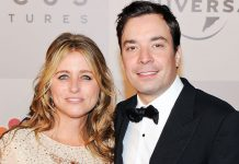 JIMMY FALLON'S WIFE LAUNCHED NEIGHBOURHOOD SCHOOL DURING LOCKDOWN